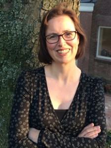 Jacqueline Vink Professor Radboud Universiteit